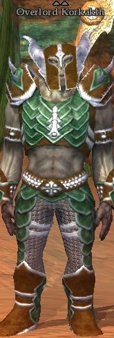 Overlord Korkakth
