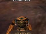 Overseer Vrek