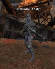 Pellandra D'Xatyl