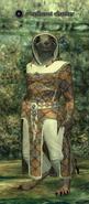 A netherot chanter (ratonga)