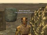 Bittee Silvertail