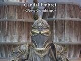 Candal Embret