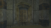 Crypt of Valdoon Entrance