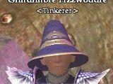 Gimdimble Fizzwoddle