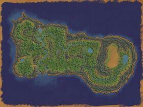 Map feerrott