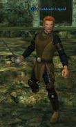 A Darkblade brigand (human)