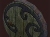Rivervale Vine Knot Door
