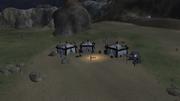 West Nomad Camp