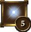 Achievement Icon light 5
