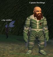 Captain Steelforge