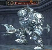 Construct of Souls