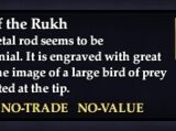 Rod of the Rukh