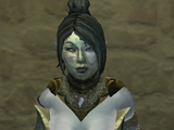 Cara Omica (Mercenary)