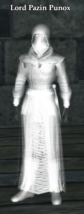 Lord Pazin Punox
