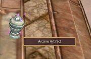 Arcane Artifact