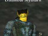 Disimbal Slytharn
