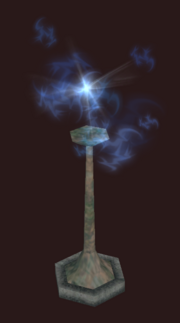 Torch of Celestial Watch (Placed)