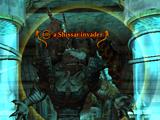 A Shissar invader