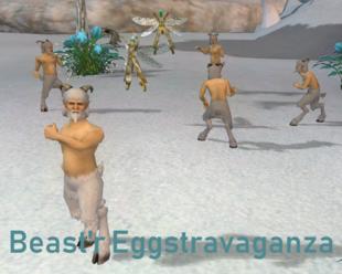 Beaster-eggstravaganza