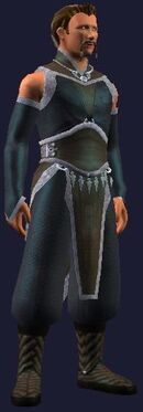 Dark fancy dress (Visible, Male)