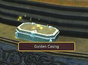 Golden Casing