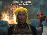 Jalfa Eiskairn