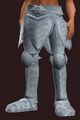Acolyte's Wrought Plate Greaves (Equipped).png