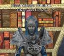 Head Scholar Nabihan