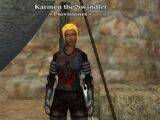 Karmen the Swindler