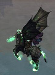 NightmarePegasus Inflight 2