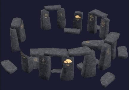 Druid Spells Everquest - 0425