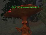 The Nightmarsh Nightmare