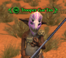 Trooper Gar'Tan