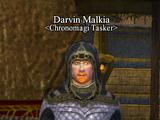 Darvin Malkia