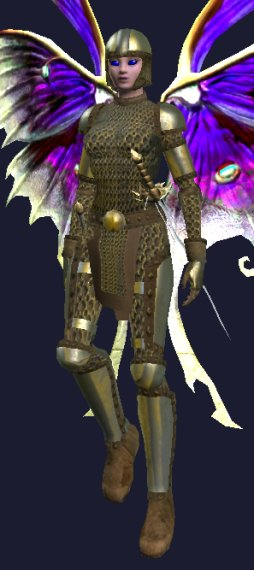 Dauntless Swagger (Armor Set) | EverQuest 2 Wiki | FANDOM