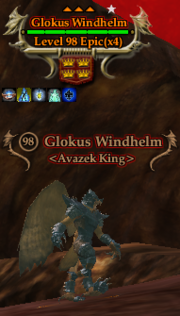 Glokus Windhelm