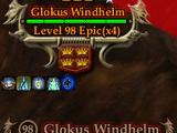 Glokus Windhelm