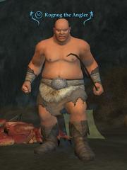 Rognog the Angler