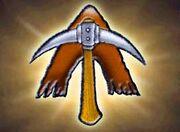 Deity symbol brellserilis