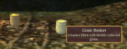Grain Basket