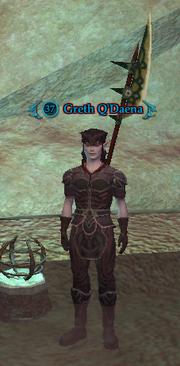 Greth Q'Daena