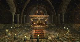 Kane Bayle's Tomb