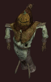 Scarecrow (Illusionist) (Visible)