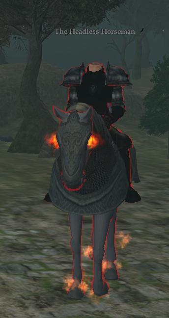 The Headless Horseman   EverQuest 2 Wiki   FANDOM powered by