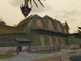 The Jade Tiger's Den