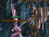 An aerakyn assassin