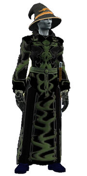 Ashenroot Robe (Visible)