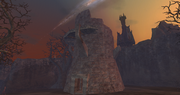 Graveyard - Destroyed Tower of Marr, The