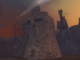 The Destroyed Tower of Marr