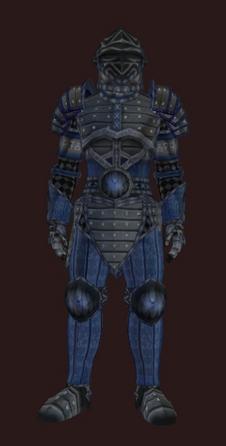 Warlord's Irebound (Armor Set)